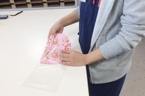 4・入荷時に裸の商品や袋の破損がひどいものは弊社で判断しOPP袋に入れ替えます